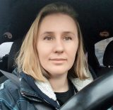 Бычкова Ольга Сергеевна г.Москва